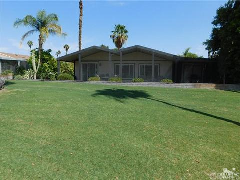 73450 Country Club Dr #263, Palm Desert, CA 92260