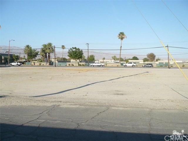 Jackson, Indio, CA 92201