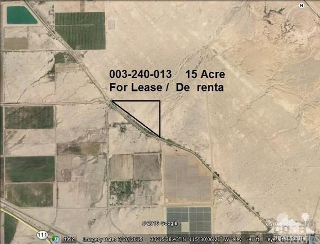 Canal Rd, Niland, CA 92227