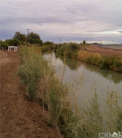 Canal Road, Niland, CA 92227