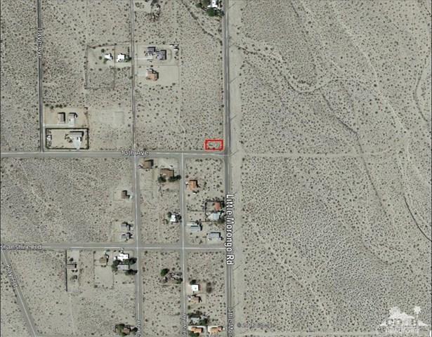 Little Morongo, Desert Hot Springs, CA 92241
