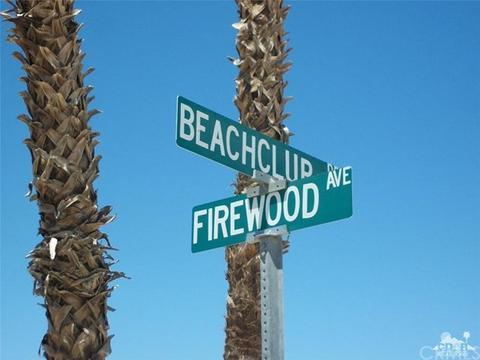 1316 Beach Club Dr, Thermal, CA 92274