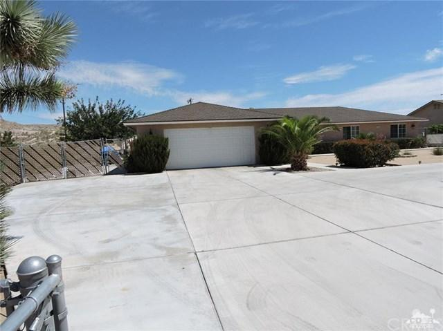 58134 Spring Dr Yucca Valley, CA 92284