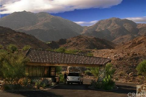 Old Stone Trail Drive, Palm Desert, CA 92260