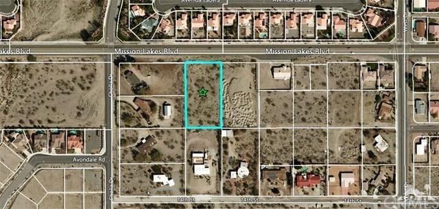 Mission Lakes Boulevard, Desert Hot Springs, CA 92240