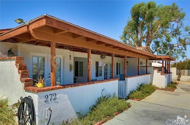 272 Via Olivera, Palm Springs, CA 92262