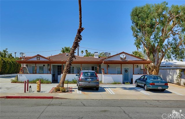 272 Viaduct Olivera, Palm Springs, CA 92262