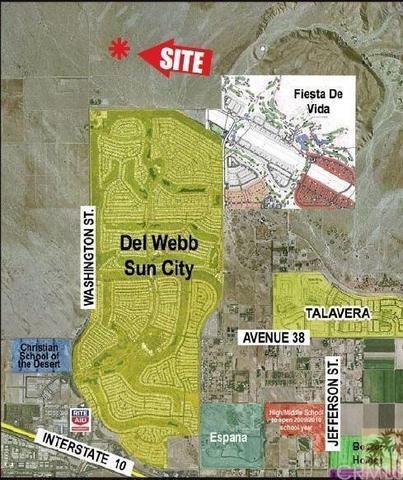 92201 Washington Street, Indio, CA 92201