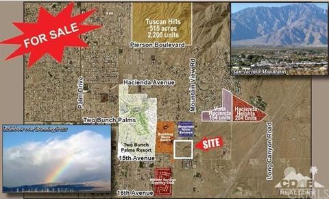 38 66 Ac Mountain View Rd, Desert Hot Springs, CA 92240
