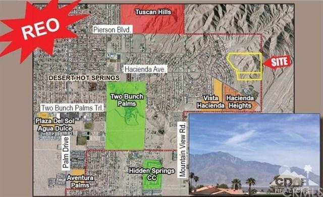 79 23 Ac N Hacienda Dr, Desert Hot Springs, CA 92240