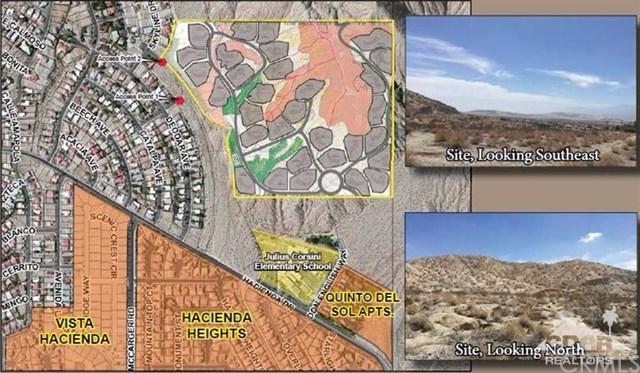 79 23 Ac N Hacienda Drive, Desert Hot Springs, CA 92240