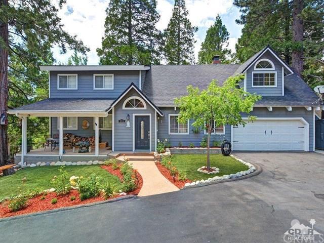 544 Grass Valley Ln Lake Arrowhead, CA 92352