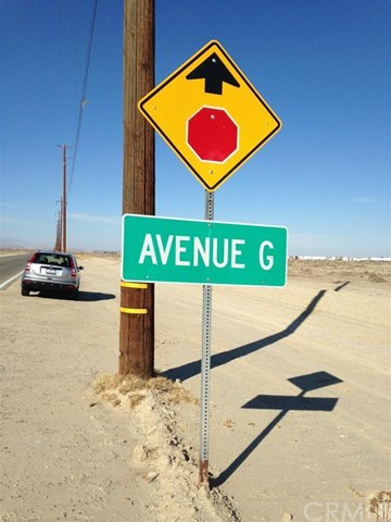 Between West G Ave & 10 Th St, Lancaster, CA 93534