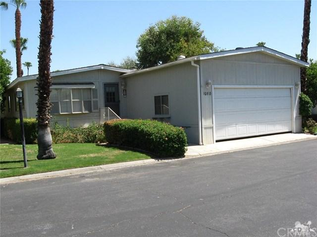 1088 Via Verde, Cathedral City, CA 92234