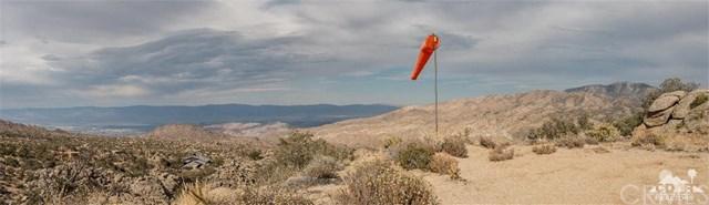 Boundary Lane, Mountain Center, CA 92561