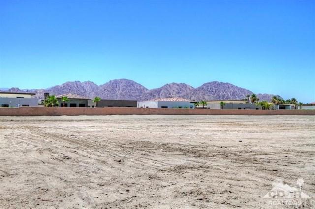 South Valley Lane, La Quinta, CA 92253