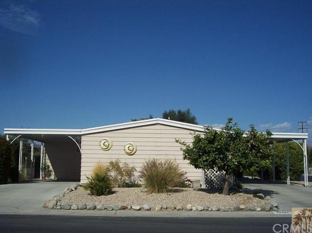 39403 White Canyon Drive, Palm Desert, CA 92260