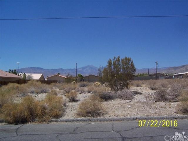 Cactus Drive, Desert Hot Springs, CA 92240