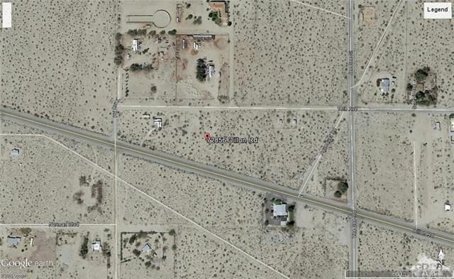 72856 Dillon Rd, Desert Hot Springs, CA 92241