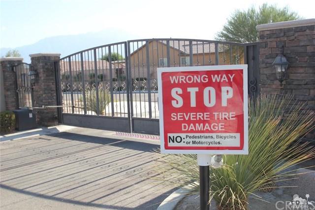 Bald Eagle Lane, Desert Hot Springs, CA 92240