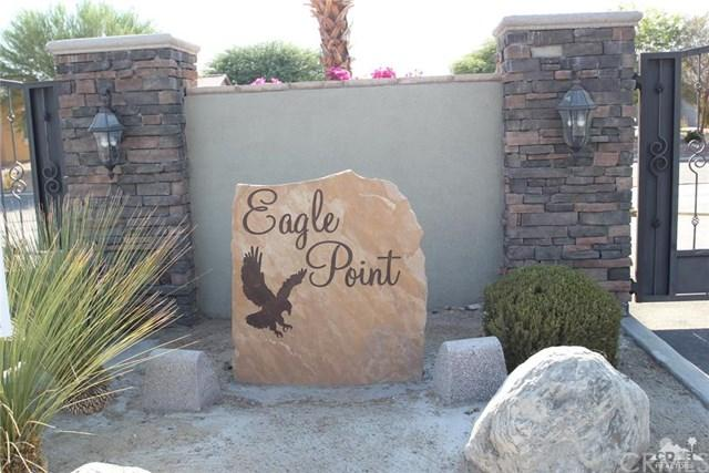 Bald Eagle Lane, Desert Hot Springs, CA 92240
