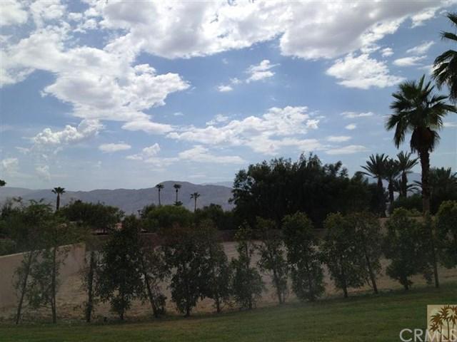 11 Ambassador Cir, Rancho Mirage, CA 92270