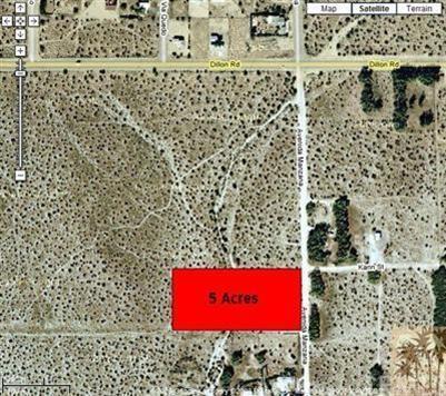 Avenida Manzana, Desert Hot Springs, CA 92240