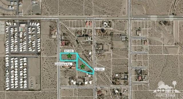 United, Desert Hot Springs, CA 92240