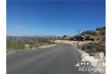 Pinon Drive, Yucca Valley, CA 92284