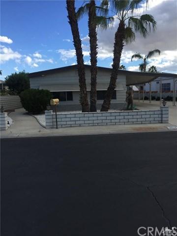 38192 Devils Canyon Dr, Palm Desert, CA 92260