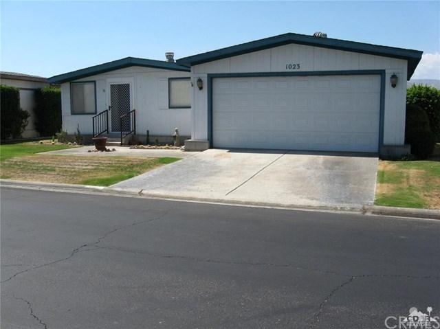 1023 Via Grande, Cathedral City, CA 92234