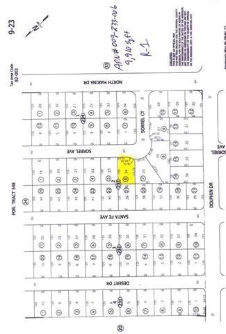 2545 Sorrel Ave, Thermal, CA 92274
