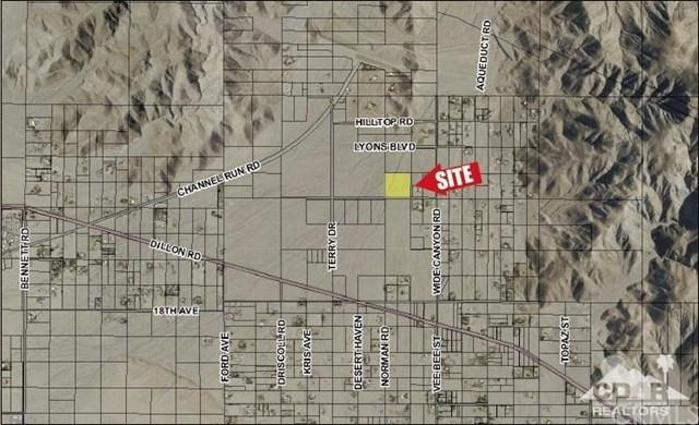 17 Th Ave, Sky Valley, CA 92241