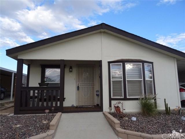 69525 Dillon Rd #95, Desert Hot Springs, CA 92241