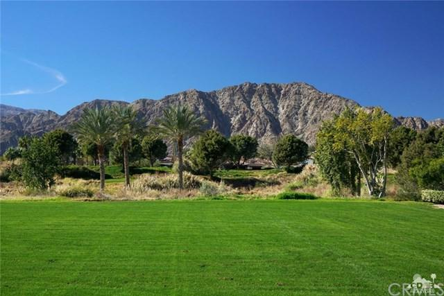 53357 Via Dona - Lot #45d, La Quinta, CA 92253