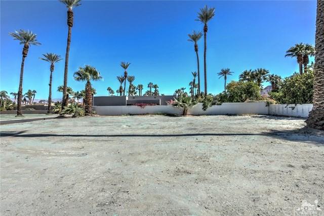 Lot 14 Stardust Lane, Indian Wells, CA 92210