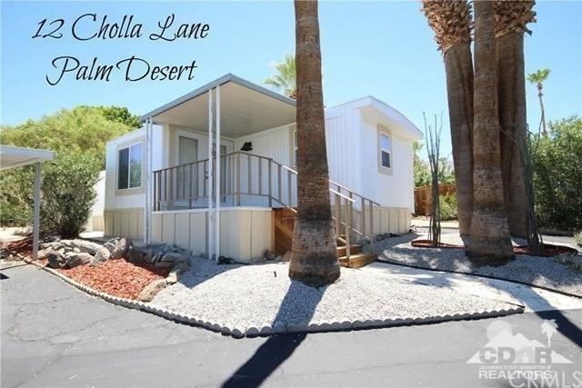 12 Cholla Ln, Palm Desert, CA 92260