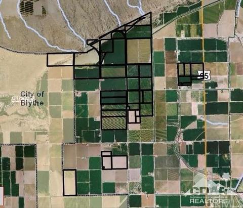24 Acres, Blythe, CA 92225