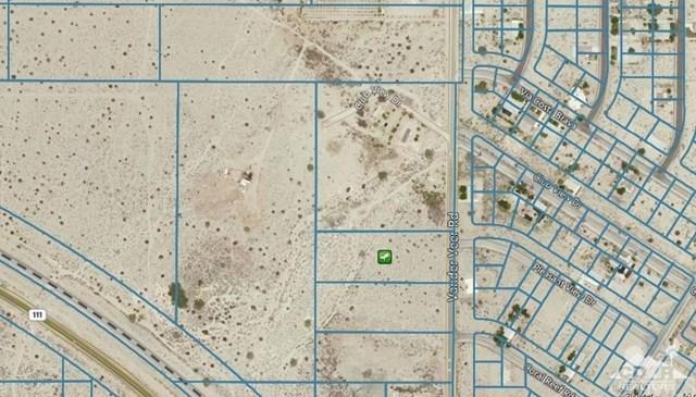 Vander Veer Road, Mecca, CA 92254