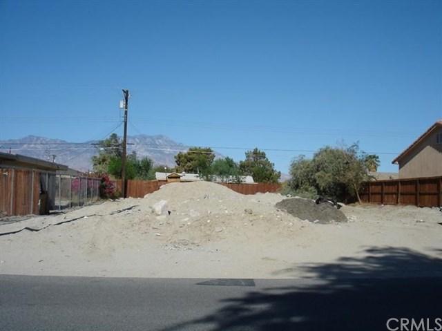 Calle Jessica, Thousand Palms, CA 92274