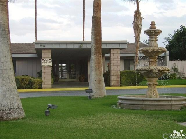 1800 Smoke Tree Ln, Palm Springs, CA 92264