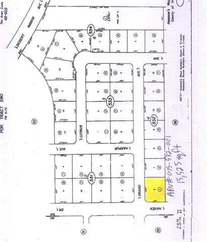 2048 Haven Rd, Thermal, CA 92274