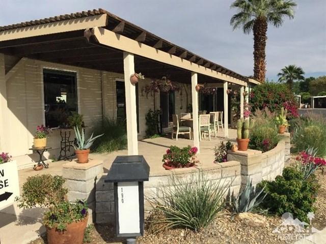 73450 Country Club Dr #190, Palm Desert, CA 92260
