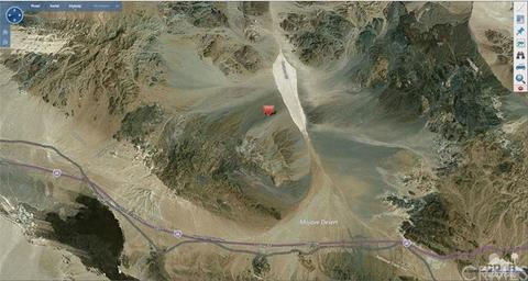 Crucero Road, Newberry Springs, CA 92338