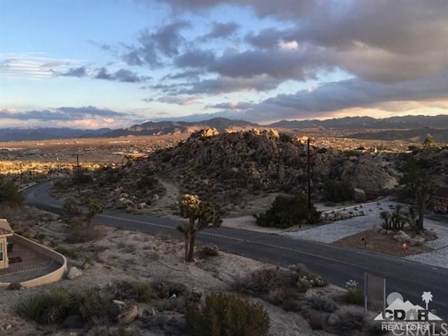6236 Mirlo Road, Yucca Valley, CA 92284