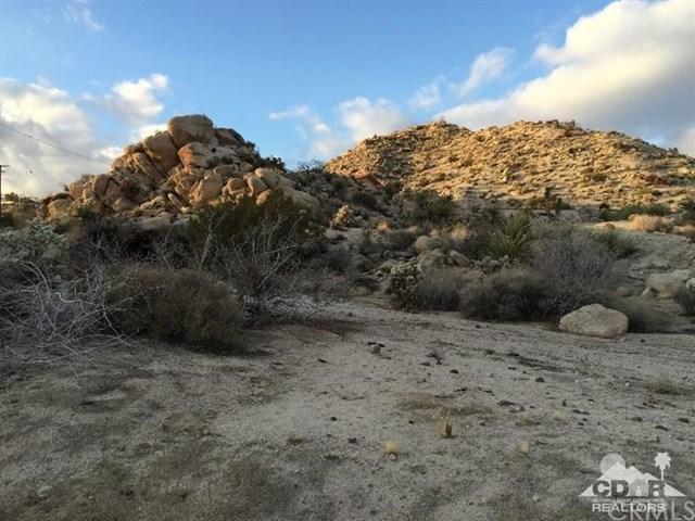 6236 Mirlo Rd, Yucca Valley, CA 92284