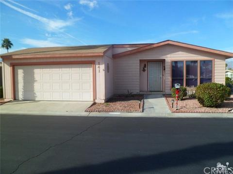 141 Hester Dr, Cathedral City, CA 92234
