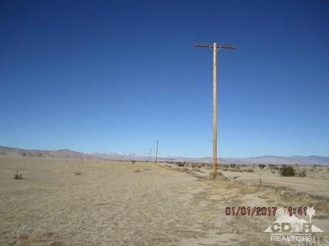 6000 Phillips Rd, Mojave, CA 93501