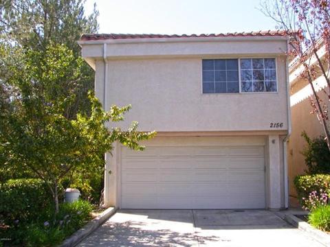 2156 Los Feliz Dr, Thousand Oaks, CA 91362