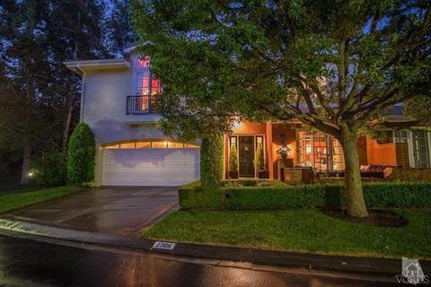 2306 Heatherbank Ct, Thousand Oaks, CA 91361